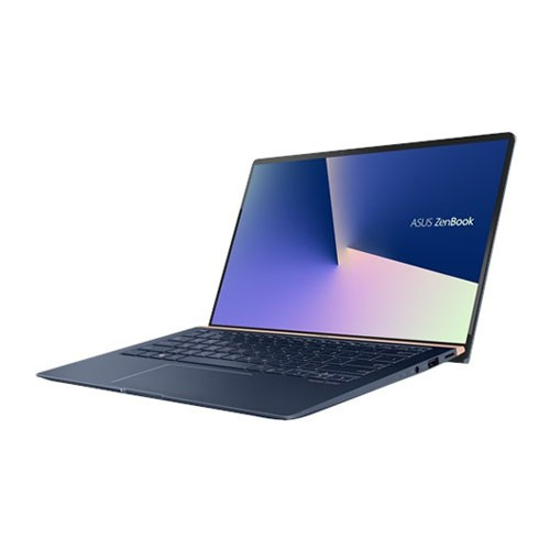 Asus Zenbook UX433FN-A7601T Intel i7 with Display FHD - Royal Blue