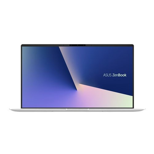 Asus Zenbook UX433FN-A7602T Intel i7 with Display FHD - Icicle Silver