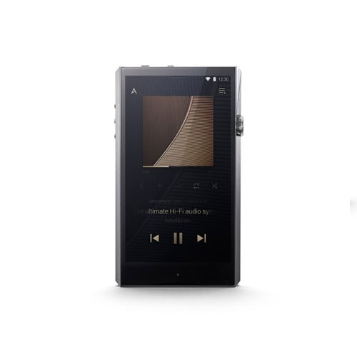 Astell&Kern Ultima/SP1000 (Copper, Stainless Steel)