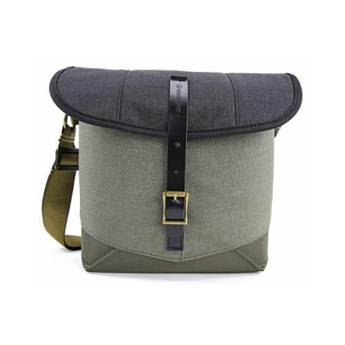 Vanguard Shoulder Bag VEO Travel 21 - Black Khaki