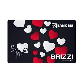 Brizzi BRI Edisi Valentine
