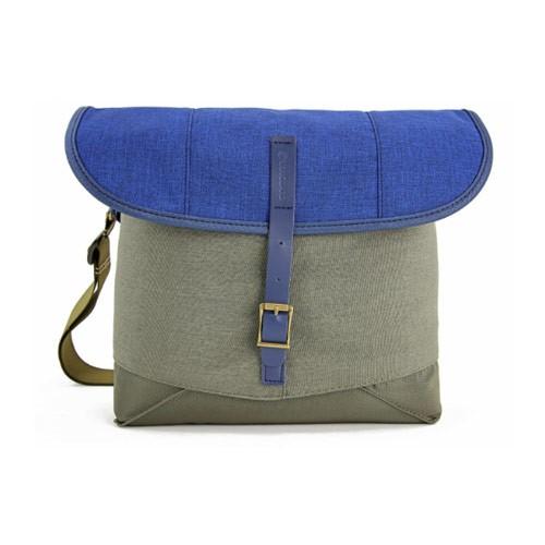 Vanguard Messenger Bag VEO Travel 28 - Blue Khaki
