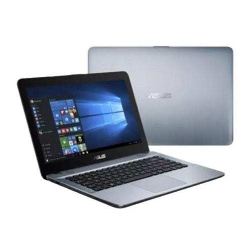 Asus Notebook X441BA-GA412T - Silver Gradient