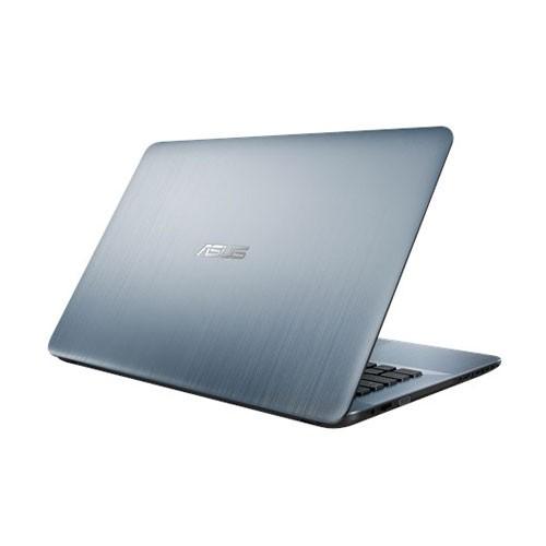 Asus Notebook X441BA-GA612T - Silver Gradient