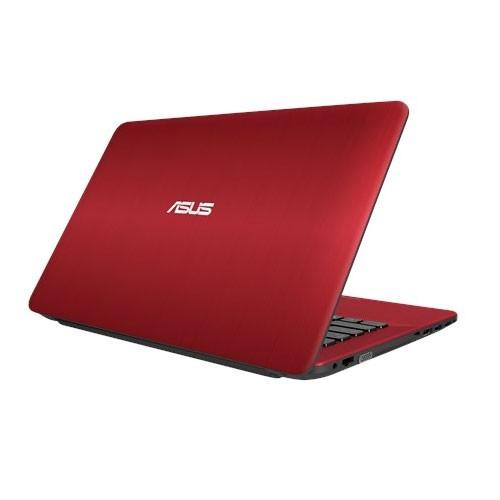Asus Notebook X441BA-GA613T - Red