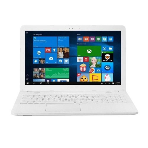 Asus Notebook X441MA-GA014T 14inch Celeron N4000 - White