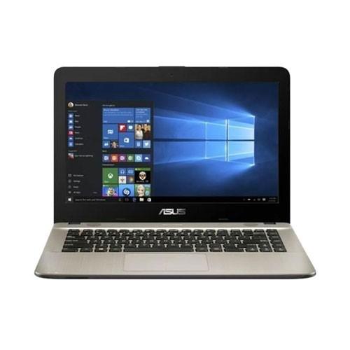 Asus Notebook X441UA-GA311T with Intel i3-7020U - Black