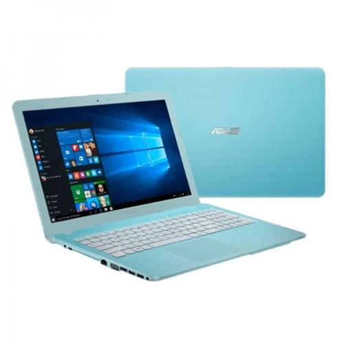 Asus Notebook X441UA-WX325T i3-6006U - Aqua Blue