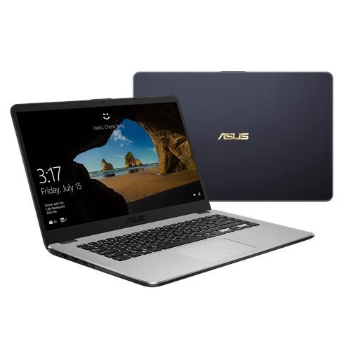 Asus Notebook X505ZA-BR511T - Dark Grey IMR