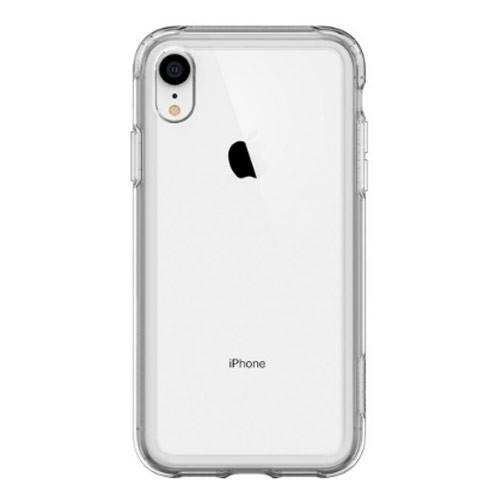 Spigen Case Crystal Hybrid for iPhone XR - Dark Crystal