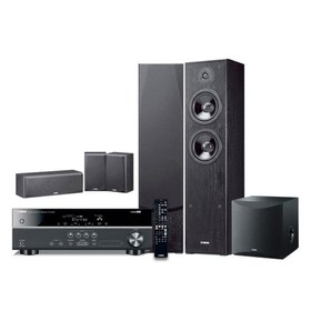 Yamaha Home Theater HT - Ma