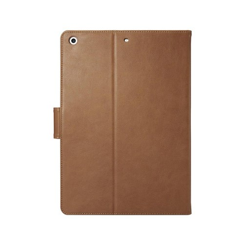 Spigen Case Stand Folio for iPad 9.7inch (2018/2017)  - Brown