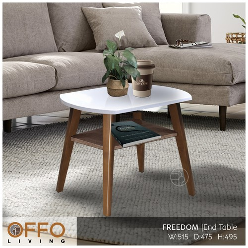 Offo Living - Freedom End Table