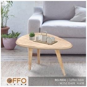 Offo Living - Meja Samping