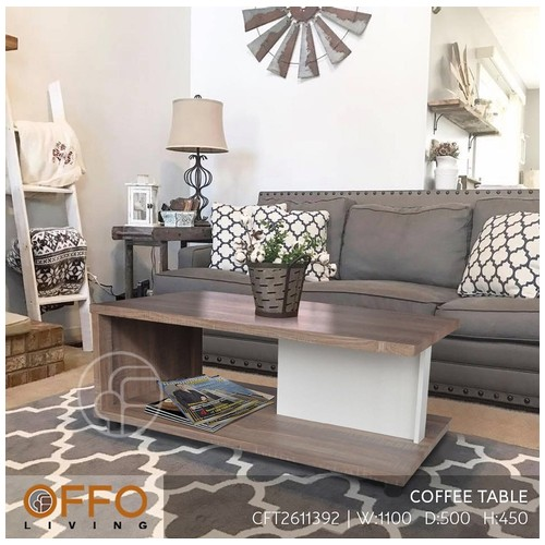Offo Living - Coffee Table