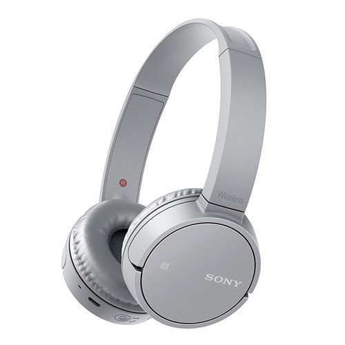 Sony Bluetooth Headphone WH-CH500 - Grey