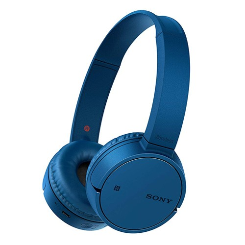 Sony Bluetooth Headphone WH-CH500 - Blue