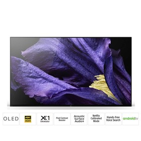 Sony Bravia 4K UHD OLED Sma