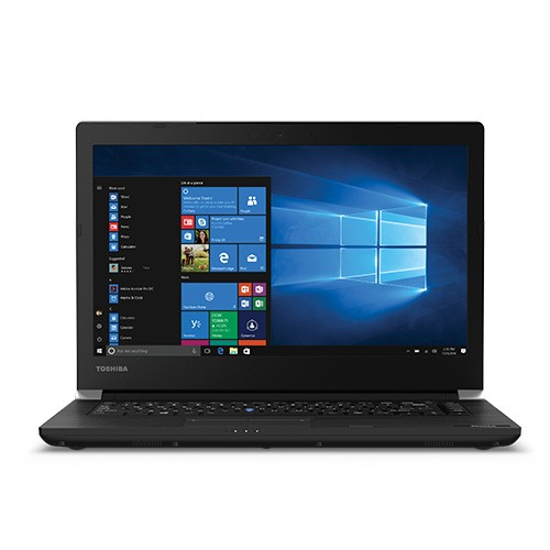 Toshiba Notebook Tecra A40 with Intel i5 - TECRA A40-D