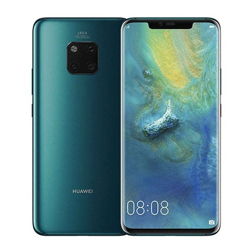Huawei Mate 20 Pro (RAM 6GB/128GB) - Emerald Green