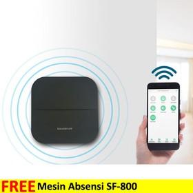 Kanasecure Smart Alarm W20