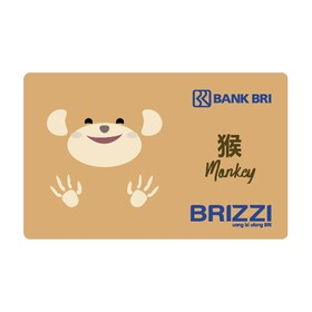 Brizzi BRI Zodiac Card Fini