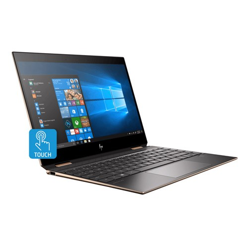 HP Spectre X360 Convertible Laptop 13-ap0057tu - Gold