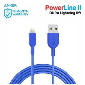 Anker Powerline II Lightnin