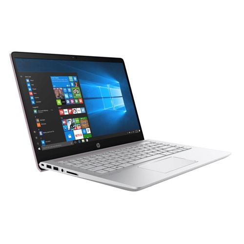 HP Pavilion Laptop 14-bf195TX