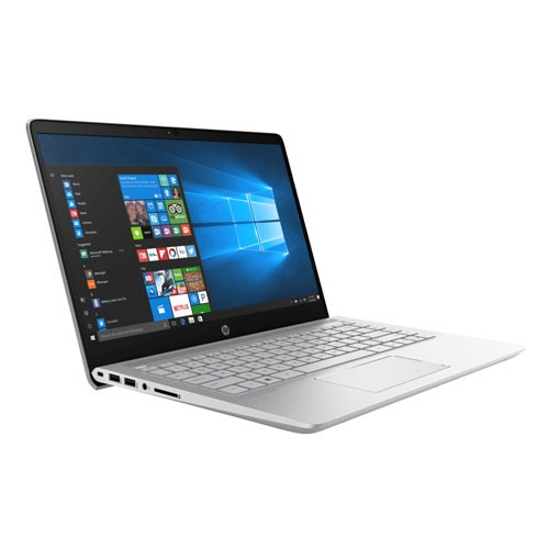 HP Pavilion Laptop 14-bf196TX