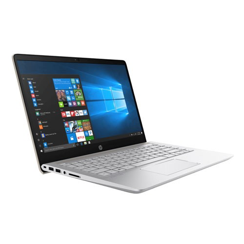 HP Pavilion Laptop 14-bf198TX