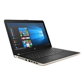 HP Notebook 14-bs504TX