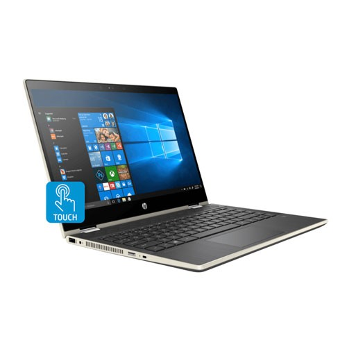 HP Pavilion x360 Convertible 14-cd1042TX