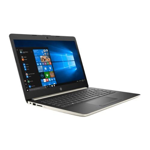 HP Notebook 14-ck0011tu - Gold