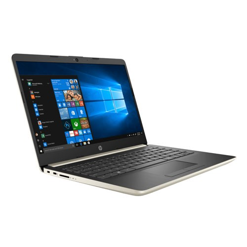 HP Laptop 14s-cf0013TX