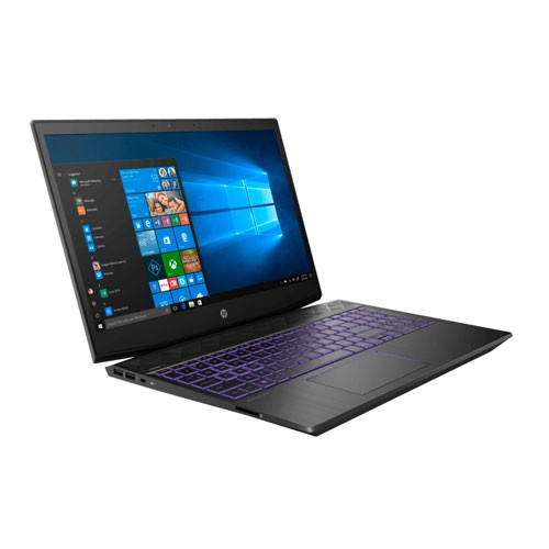 HP Pavilion Gaming Laptop 15-cx0056TX with GTX 1050 Ti
