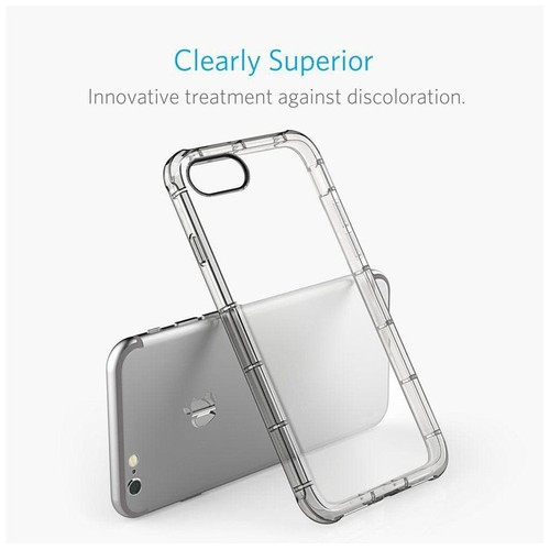 Anker ToughShell Air Case for iPhone 7 - Clear A7055001