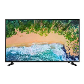 Samsung 4K UHD Smart TV 50
