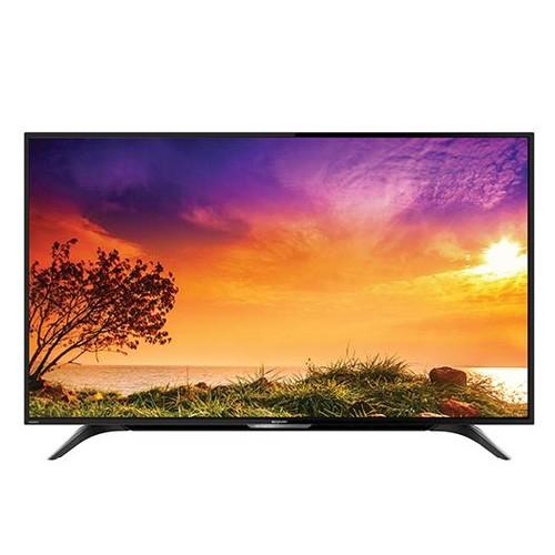 Sharp 4K UHD TV 4T-C50AL1X