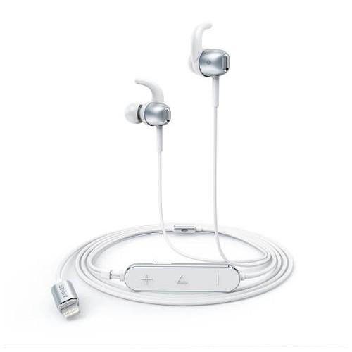 Anker Earphone SoundBuds ie10 silver A3011H41