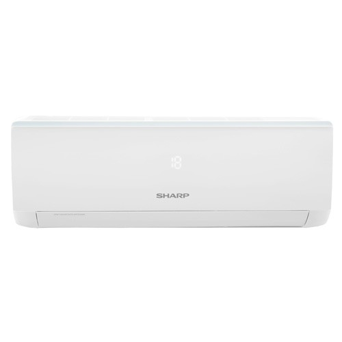 Sharp AC Turbo Cool Series 2.5PK AH-A24UCY - White