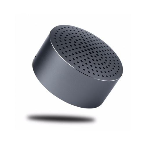 Xiaomi Aluminium Alloy Portable Mini Bluetooth Speaker - Dark Grey
