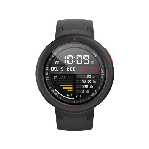 Xiaomi Huami Amazfit Verge Smartwatch - Grey