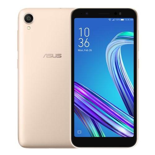 Asus Zenfone Live (L1) (RAM 3GB/32GB) - Gold
