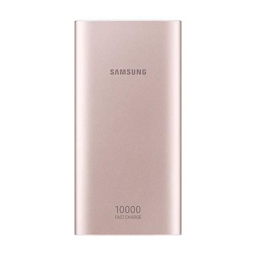 Samsung Fast Charging Battery Pack  10,000 mAh ASM-EB P1100C-PI (Type C) - Rose Gold