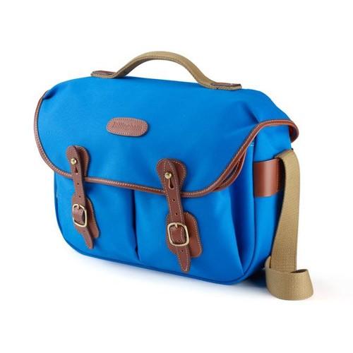Billingham Hadley Pro - Blue Tan