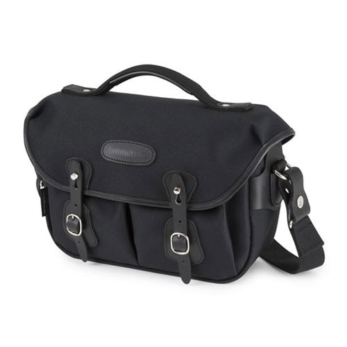 Billingham Hadley Small Pro - Black Black