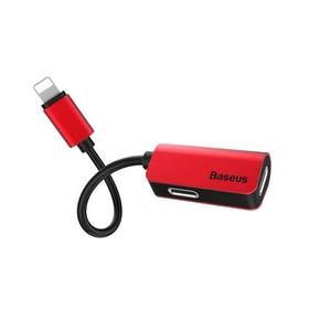 Baseus iPhone 2 in 1 Chargi