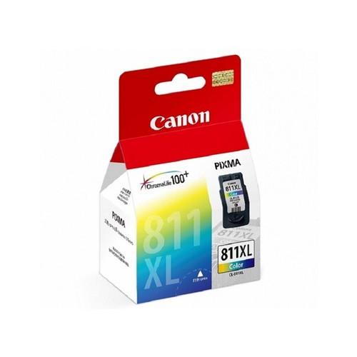 Canon Ink Catridge CL 811 Colour XL
