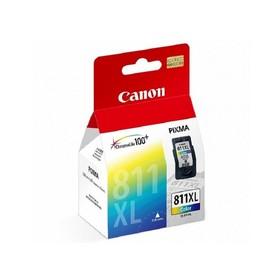 Canon Ink Catridge CL 811 C